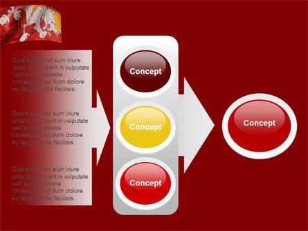 Bhutan PowerPoint Template Slide 11