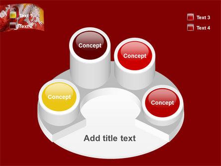 Bhutan PowerPoint Template Slide 12