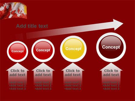 Bhutan PowerPoint Template Slide 13