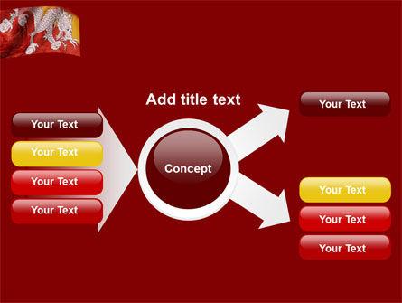 Bhutan PowerPoint Template Slide 14