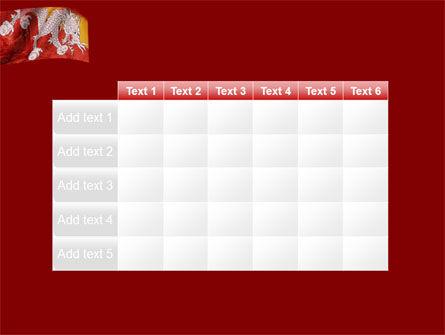 Bhutan PowerPoint Template Slide 15