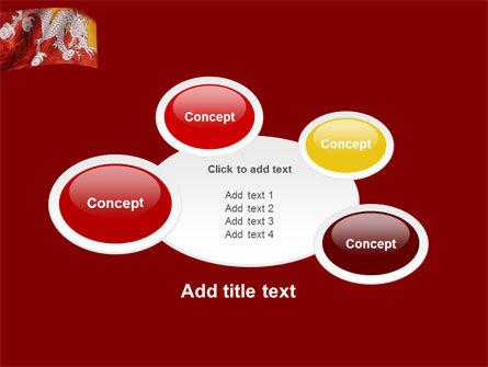 Bhutan PowerPoint Template Slide 16