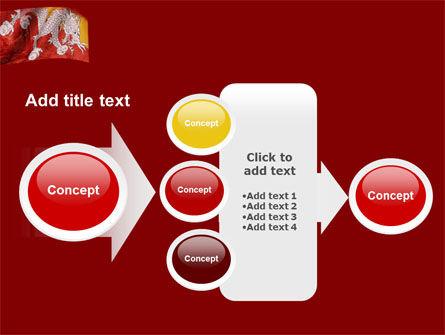 Bhutan PowerPoint Template Slide 17