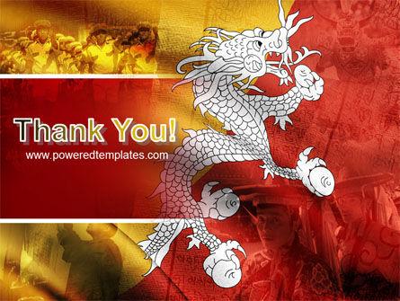 Bhutan PowerPoint Template Slide 20