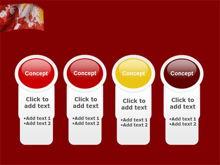 Bhutan PowerPoint Template Slide 5