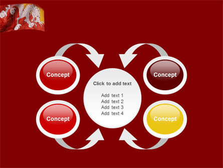 Bhutan PowerPoint Template Slide 6
