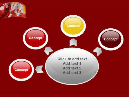 Bhutan PowerPoint Template Slide 7