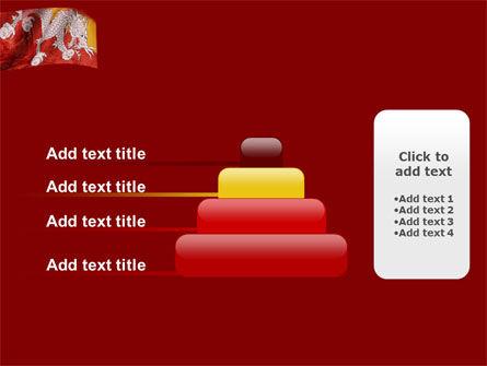 Bhutan PowerPoint Template Slide 8