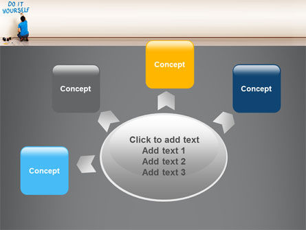 Do It Yourself PowerPoint Template Slide 7
