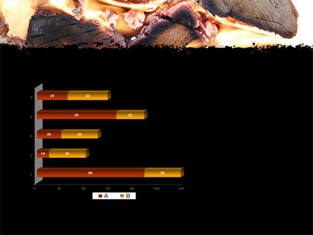 Bonfire PowerPoint Template Slide 11