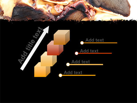 Bonfire PowerPoint Template Slide 14