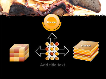 Bonfire PowerPoint Template Slide 19
