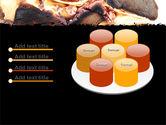 Bonfire PowerPoint Template#12