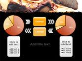 Bonfire PowerPoint Template#16