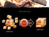 Bonfire PowerPoint Template#17