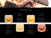 Bonfire PowerPoint Template#18