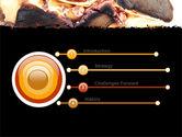 Bonfire PowerPoint Template#3