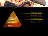 Bonfire PowerPoint Template#4