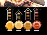 Bonfire PowerPoint Template#7