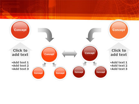 Game Joystick PowerPoint Template Slide 19