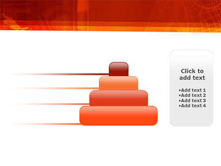 Game Joystick PowerPoint Template Slide 8