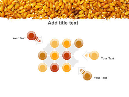 Flax PowerPoint Template Slide 10