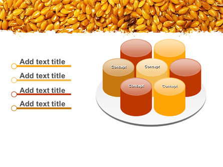 Flax PowerPoint Template Slide 12
