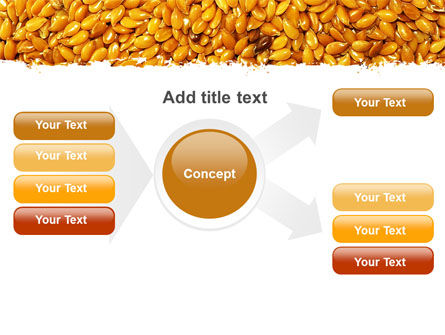 Flax PowerPoint Template Slide 15