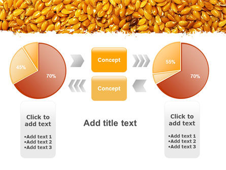 Flax PowerPoint Template Slide 16