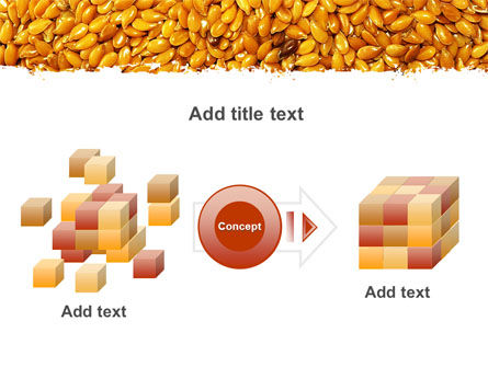 Flax PowerPoint Template Slide 17