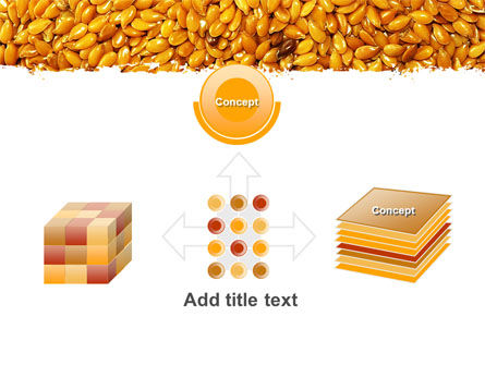 Flax PowerPoint Template Slide 19