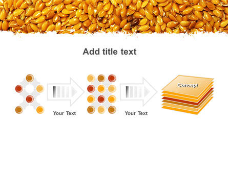 Flax PowerPoint Template Slide 9