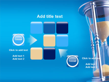 Hourglass PowerPoint Template Slide 16