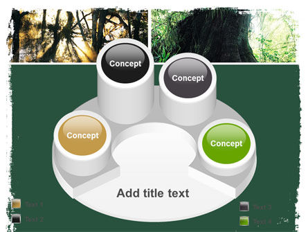 Jungle PowerPoint Template Slide 12