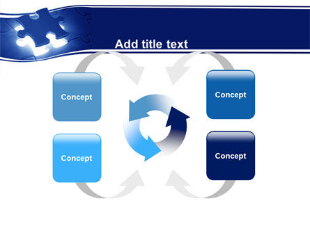 Finishing Part PowerPoint Template Slide 6