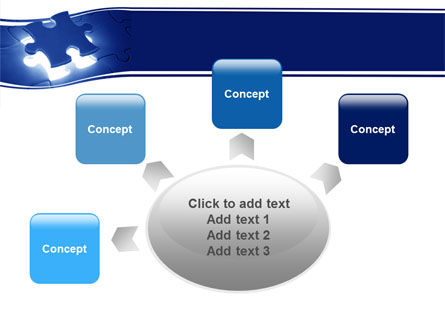 Finishing Part PowerPoint Template Slide 7