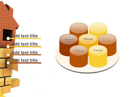 Housing PowerPoint Template Slide 12