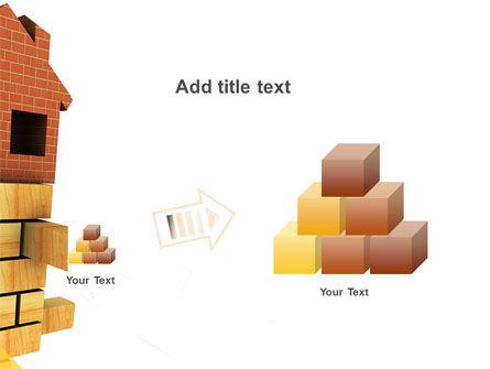 Housing PowerPoint Template Slide 13