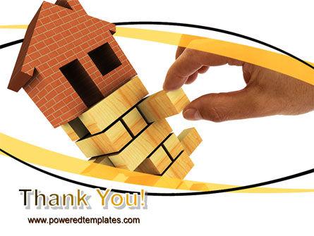 Housing PowerPoint Template Slide 20