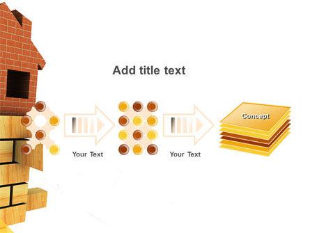 Housing PowerPoint Template Slide 9