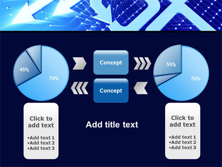 Alternative Way PowerPoint Template Slide 11