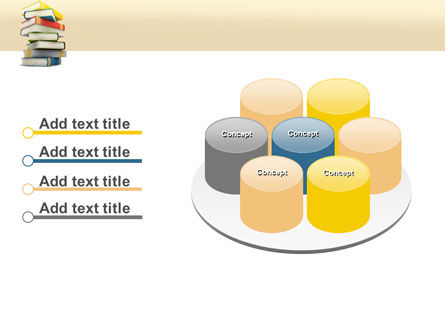 Essential Reading PowerPoint Template Slide 12
