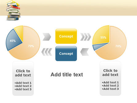 Essential Reading PowerPoint Template Slide 16