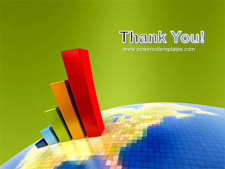 Economic Indexes PowerPoint Template Slide 20