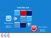 Social Interaction PowerPoint Template#16