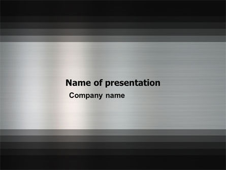 Abstract/Textures: Gradient PowerPoint Template #05503