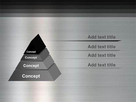 Gradient PowerPoint Template Slide 12