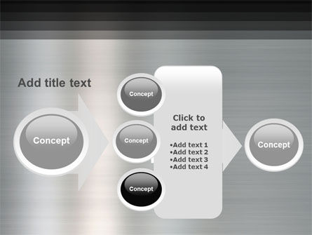 Gradient PowerPoint Template Slide 17