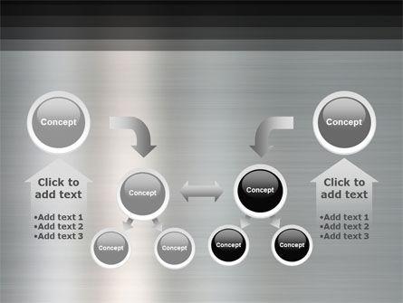 Gradient PowerPoint Template Slide 19