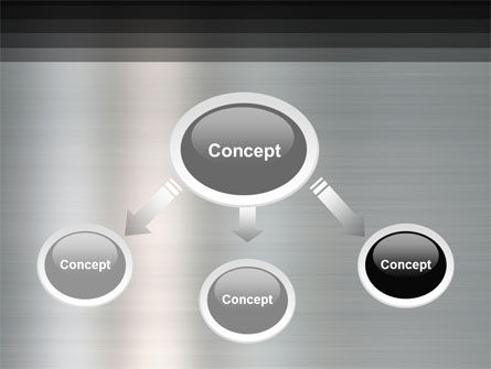 Gradient PowerPoint Template Slide 4